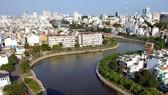 Mở tuyến du lịch thuyền trên kênh Nhiêu Lộc- Thị Nghè
