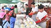 Thị trường bánh Trung thu 2015: Tăng trưởng đều, sức mua không giảm