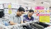 Doanh nghiệp Thái Lan đầu tư vào ngành dệt may, da giày Việt Nam