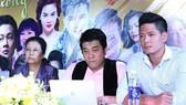 Bình Minh khởi xướng xây dựng Quỹ từ thiện Gia đình điện ảnh