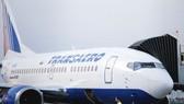 Ukraine cấm vận hàng không Nga