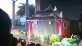 Quảng Nam: Hội An đưa múa rối nước vào phục vụ người dân và du khách