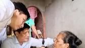 Bệnh mù ở Vĩnh Châu - Sóc Trăng không phải do hành tím