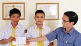 Đà Nẵng: Bắt đối tượng giả danh cán bộ lừa đảo lái xe taxi
