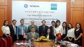 GE Hitachi xây dựng hạ tầng điện hạt nhân tại Việt Nam
