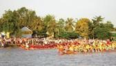 Soc Trang to host 2nd Ngo' Boat Race Festival