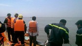 Tìm thấy 3 thi thể trong vụ tàu chìm trên sông Soài Rạp