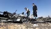 Chuyến bay đầu tiên chở thi thể nạn nhân máy bay Nga rơi tại Ai Cập về đến St. Petersburg