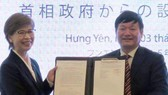 First Japanese private medical university to set up in Hung Yen Province