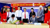 BIDV signs credit contract to sponsor green project