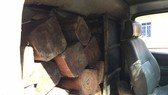 Đắk Lắk: Lâm tặc tấn công kiểm lâm, cướp gỗ
