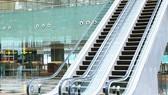 Nhà ga ngầm tuyến Đường sắt đô thị số 1 ở TPHCM dùng 63 thang máy và thang cuốn Hitachi