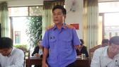 Kon Tum: Chưa thể khởi tố Viện trưởng Viện kiểm sát lái xe gây tai nạn liên hoàn