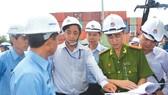 Phòng cháy chữa cháy trở thành điểm sáng của ngành cảng biển Việt Nam
