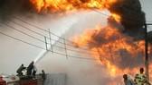 Nổ nhà máy khí đốt ở Nigeria, hơn 100 người chết