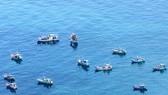 Phức tạp ngư trường biển Tây