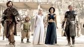 Game of Thrones là phim bị phát tán lậu nhiều nhất