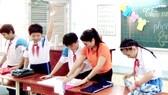 Đưa kỹ năng sống vào trường tiểu học: Những nỗ lực ban đầu