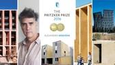 Kiến trúc sư Chile giành giải Pritzker 2016