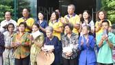 PNJ tặng người nghèo 900 phần quà tết