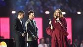 Giải thưởng Âm nhạc Anh 2016: Adele thắng lớn