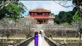 Largest restoration project of Hue imperial citadel to be kicked off