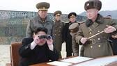 Triều Tiên ra lệnh quân đội sẵn sàng dùng vũ khí hạt nhân