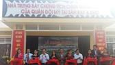 Thừa Thiên – Huế: Khánh thành Nhà trưng bày chứng tích chất độc hóa học