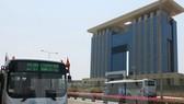 Bình Dương khai trương 5 tuyến xe buýt phong cách Nhật Bản