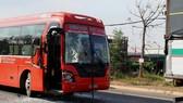 Tai nạn ô tô liên hoàn trên quốc lộ 20, hàng chục hành khách hoảng loạn