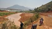 Hồ cấp nước sinh hoạt cho thành phố Đà Lạt bị xâm hại nghiêm trọng