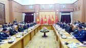Tăng cường hợp tác thực chất Việt Nam và Trung Quốc