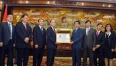 300 triệu USD xây dựng trung tâm nghiên cứu và phát triển Samsung