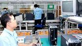 Sản xuất công nghiệp quý 1 tăng trưởng thấp