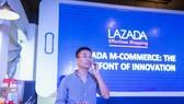 Alibaba là sàn thương mại điện tử hàng đầu ASEAN