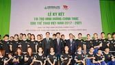 Olympic và Paralympic 2016: Herbalife tài trợ Đoàn Thể thao Việt Nam