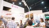 SCG ra mắt công trình dùng công nghệ in 3D trên xi măng