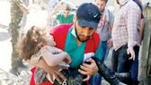 Chạy đua cứu thỏa thuận ngừng bắn tại Syria