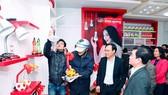 Điện Quang mở rộng chuỗi showroom trên toàn quốc