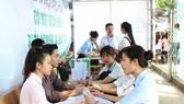 Ngày hội việc làm cho sinh viên năm cuối tại Huế