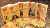 Mùa vàng của sách lịch sử Việt Nam