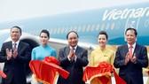 Khánh thành Cảng hàng không quốc tế Cát Bi