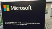 Microsoft bán nhà máy tại Bắc Ninh