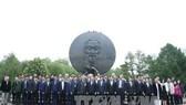 Thủ tướng Nguyễn Xuân Phúc kết thúc tốt đẹp thăm chính thức Liên bang Nga