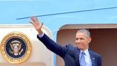 Tổng thống Hoa Kỳ Barack Obama kết thúc tốt đẹp chuyến thăm chính thức Việt Nam
