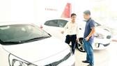 Nhập khẩu ô tô cỡ nhỏ từ Ấn Độ tăng đột biến
