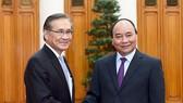 Khuyến khích doanh nghiệp Thái Lan đầu tư vào Việt Nam