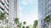Ra mắt Luxury 6 - Tòa căn hộ đẹp nhất Vinhomes Golden River