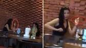 Từ scandal hút thuốc của Kỳ Duyên, sẽ có quy chế mới với Hoa hậu Việt Nam