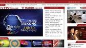 HGTV phục vụ khán giả qua www.haugiangtivi.vn